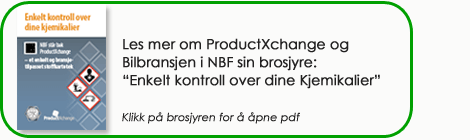 productxchange-til-bilverksted